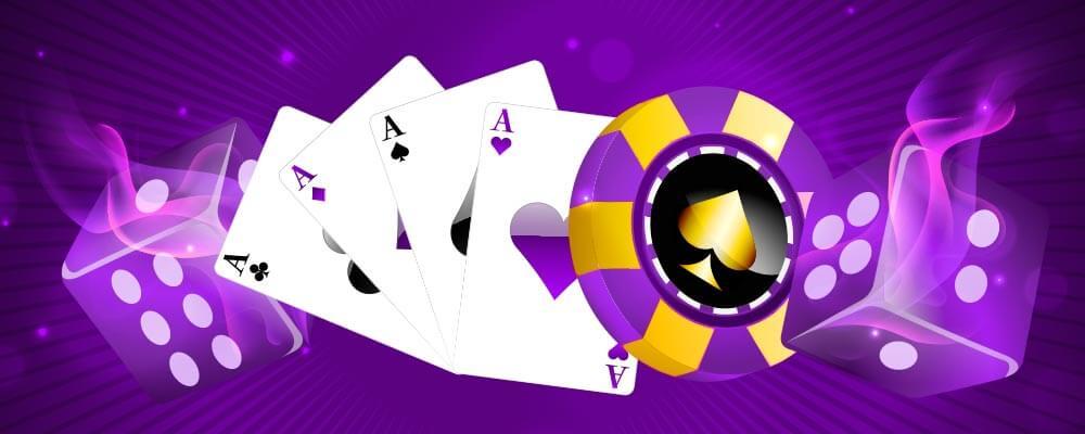 Casino Online | Bonos e juegos más populares de 2018